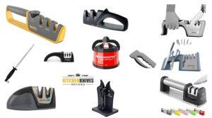 manual knife sharpeners