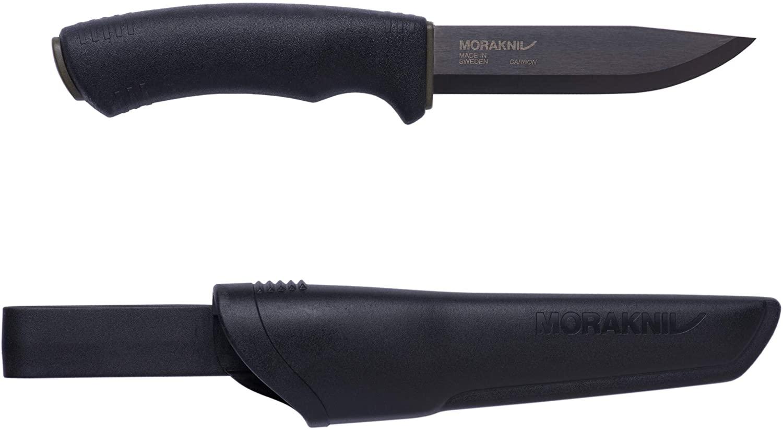 Morakniv Best Bushcraft Knife