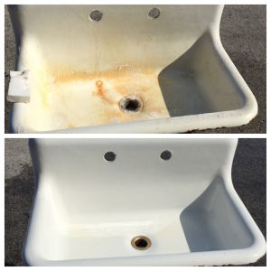 Bar Keepers Friend- A Must-Have Rust Removal For Metal Tools: