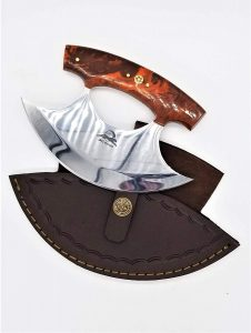 ulu knives