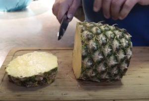 single bevel knife uses