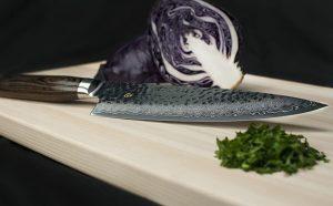"""Shun Cutlery Premier 10"""" Chef's Knife"""